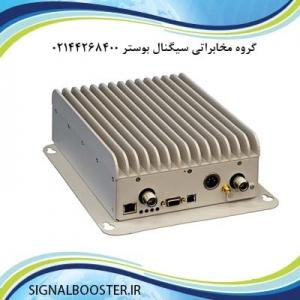 تقویت کننده موبایل تک باند 1 وات